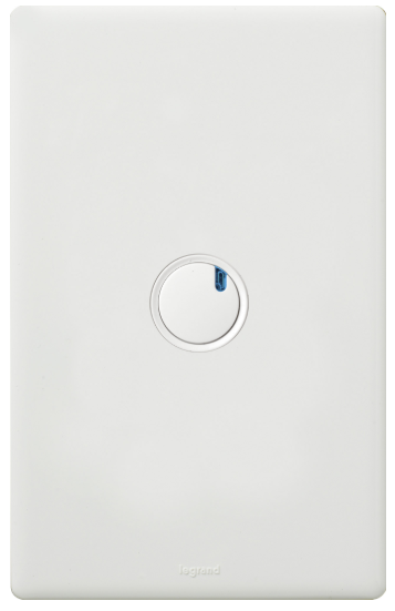 Excel Life Push Button Dimmer
