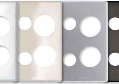 HPM Excel Life Cover Plates