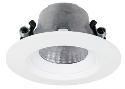 Low Glare Fixed Downlight