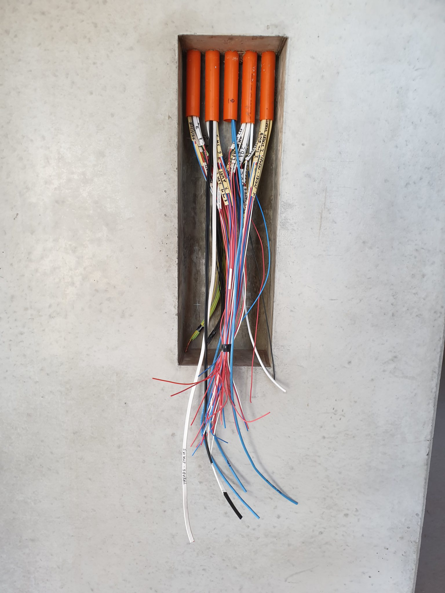House wiring auckland
