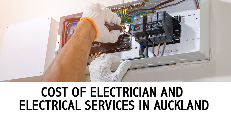 Cost of electrician
